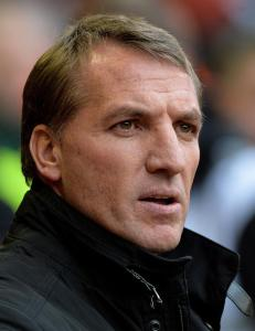 - Rodgers sitter trygt som Liverpool-manager