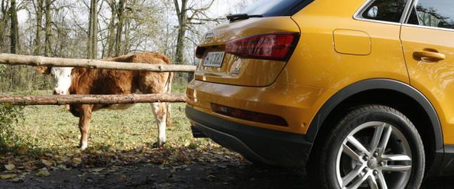 N� vil flere kj�pe mini-SUVen