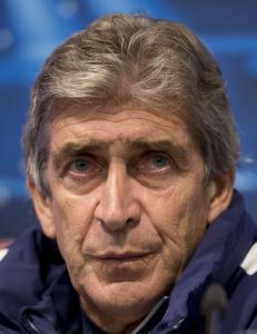 Manchester City vil kjempe til det siste for Champions League-avansement