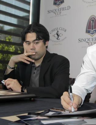 Rivalens Carlsen-h�n: - Kvaliteten i spillet hans var d�rlig