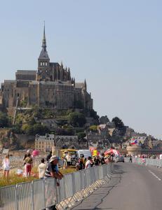 Denne regionen f�r Tour de France-starten i 2016