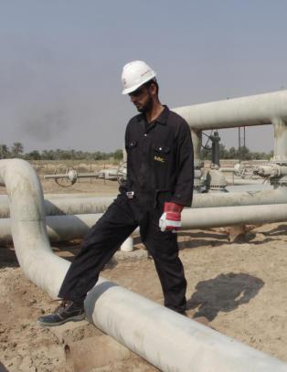 Ikke enighet om produksjonskutt f�r OPEC-m�te
