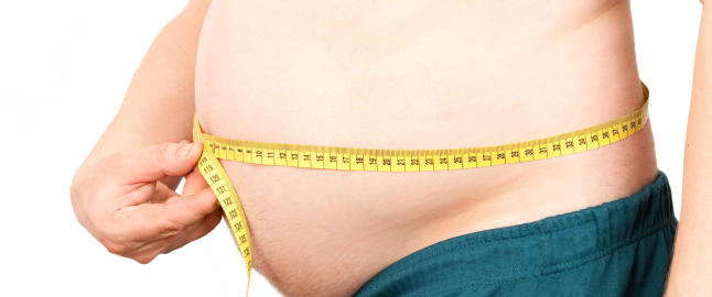 N� er det flere overvektige enn normalvektige i Norge