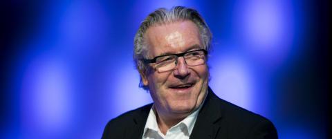 Wathne f�r ikke fortsette i TV 2 etter at han fyller 67