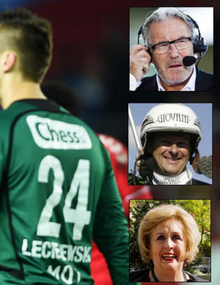 Bergen-profiler skjelver: - Dette er smerte for mange