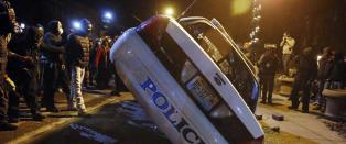 20-�ring funnet drept i  Ferguson