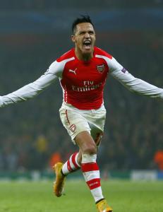 Perlescoringer sikret Arsenal-seier
