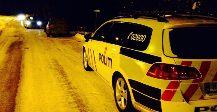 Politimann skutt med hagle - politiet forbereder aksjon