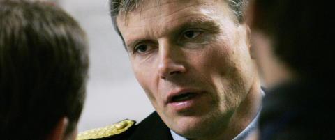 - Vi kan ikke basere bev�pning i Norge p� en ullen IS-uttalelse
