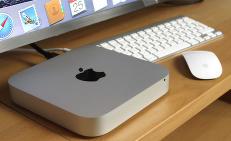 Duger den billigste Mac mini-en?