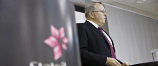 Verdien p� Statoil har falt med 275 milliarder. 45 milliarder bare i dag