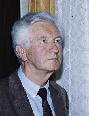 Her er KGB-agenten som la  sexfella for den norske toppdiplomaten