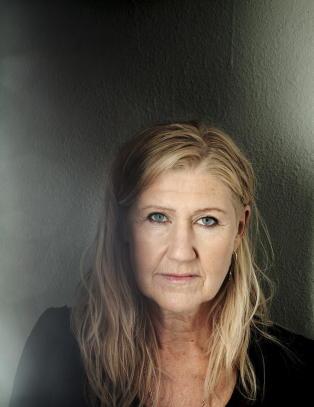 Anne Grete Preus er  sykemeldt