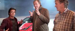 Top Gear-gutta k�rer tidenes norsk-produserte bil