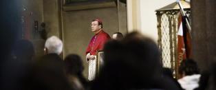 Lette etter �mistenkte� katolikker   i offentlige registre - registrerte islandske Nanna