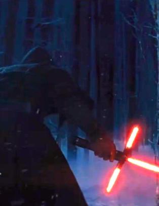 Her er den nye Star Wars-traileren