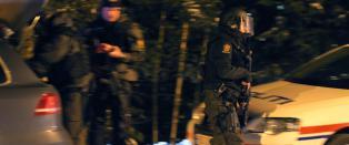 PST anbefalte ikke bev�pning da de varslet om �kt terrorfare