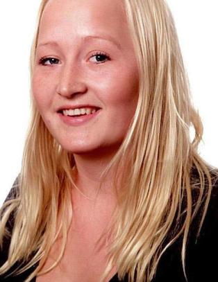 Person p�grepet og siktet for falsk forklaring etter at Veronica (22) ble funnet d�d