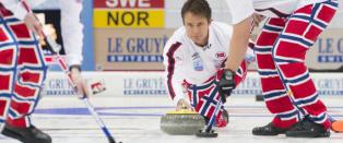 De norske curlinggutta tapte høydramatisk EM-finale