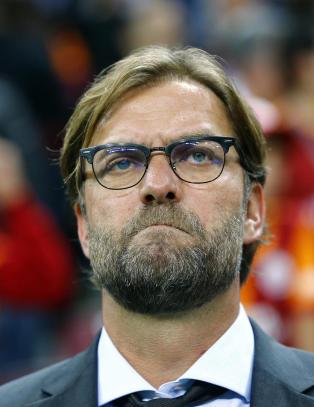 Dortmund ligger sist i Bundesligaen - Klopp nekter � trekke seg