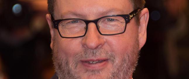 Lars Von Trier bekymra for � lage film i edru tilstand