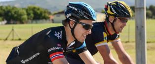 Slik �pner Boasson Hagen 2015-sesongen for MTN-Qhubeka