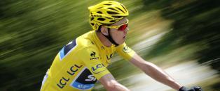 Froome vil slanke seg foran Tour de France