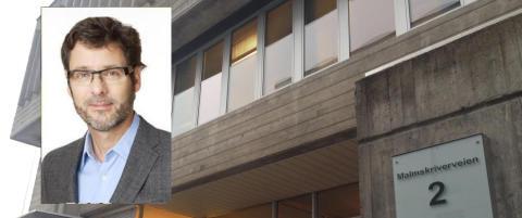 Aschehougs finansdirekt�r d�mt for underslag