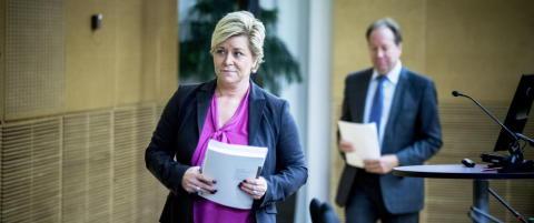 Utvalget vil stoppe skattefrie l�n til egne aksjon�rer