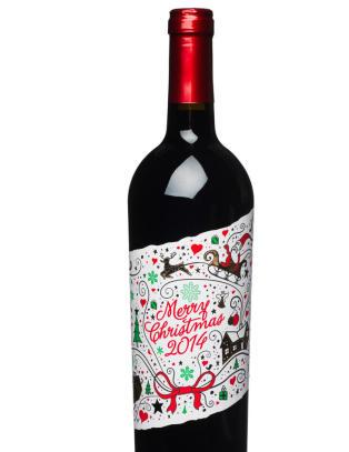 Her er vinen du b�r gi bort i julegave