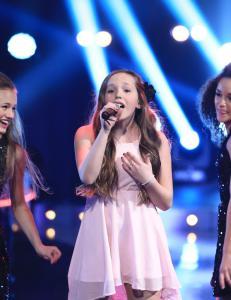 Hun er tidenes første vinner av «Idol junior»