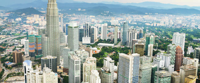 Denne byen er nesten ny: - For 150 �r siden var det bare skog her