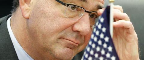 - Obama vil nominere Ashton Carter som ny forsvarsminister