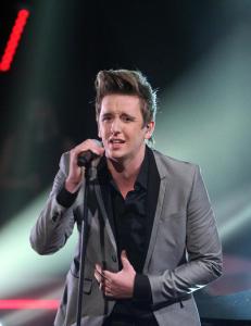 Semifinale i Idol