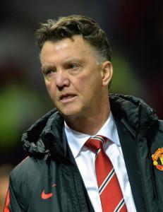 Van Gaal f�r skylden for Uniteds skadekrise