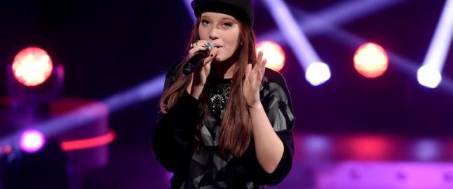 Chinook ute av �Idol�