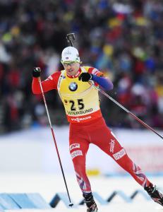 Stein i l�ypa kan ha �delagt de beste skiene til Hegle Svendsen