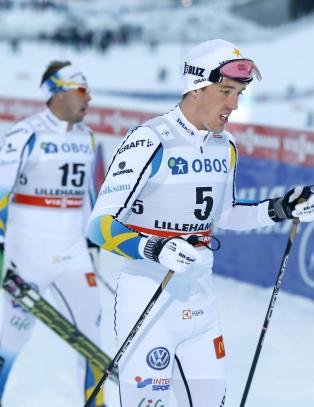 Frustrert Halfvarsson ber om hjelp etter den norske utklassingen