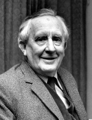 Tolkien i 1968: - Ville v�rt lettere � filme �Odysseen� enn �Ringenes Herre�