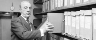 PST-dokumentene avsl�rer: Jakten p� KGBs hemmelige kilder p� Stortinget