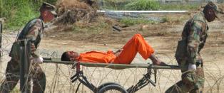 CIA betalte en halv milliard til to psykologer som var ansvarlig for torturavh�rene