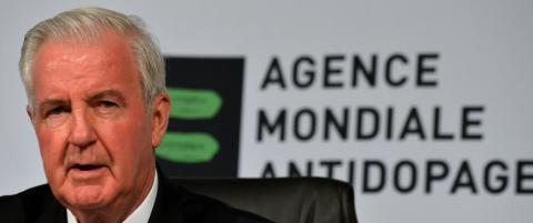 WADA gransker dopingbeskyldninger mot russisk idrett
