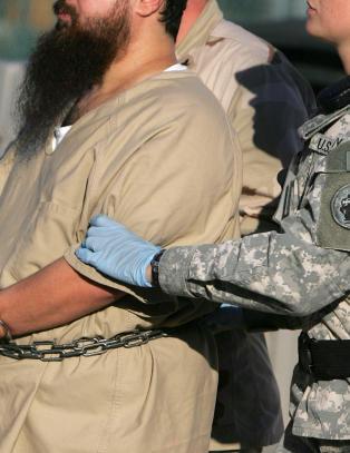 CIA-avh�rer hevder rapport om tortur er tatt ut av sammenhengen