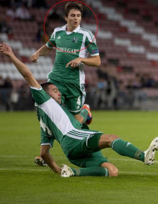Aalesund henter landslagsstopper fra Champions League-klubb