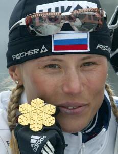 Julia er den siste raske russiske jenta som har lurt deg