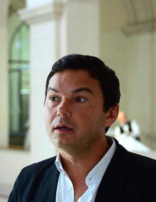 Piketty og den norske modellen