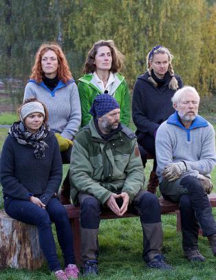 Elevorganisasjonen reagerer p� l�rernes �Farmen�-kampanje