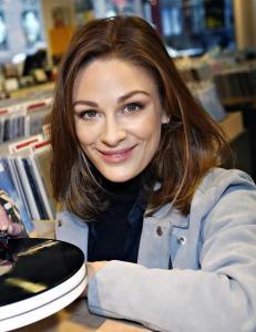 Jenny Skavlan blir Spellemann-programleder