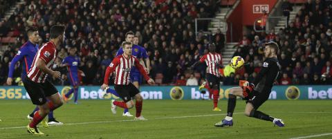 United-Liverpool: - Det er tidenes verste angrep mot tidenes d�rligste forsvar