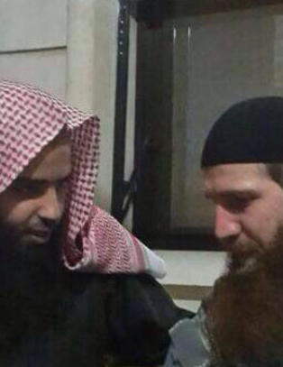 Sjokkbilder avsl�rer terroristenes bakmenn